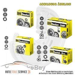 1 Kupplungssatz LuK 626 3052 33 LuK RepSet Pro