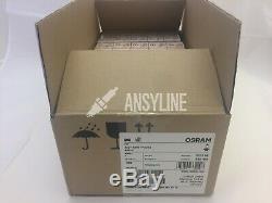100 x OSRAM H7 ORIGINAL 12V H7 55W HALOGEN-SCHEINWERFERLAMPE AUTOBIRNE