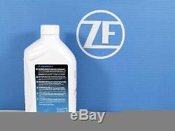 11 Liter GETRIEBEÖL Original ZF LifeGuardFluid 6 Automatikgetriebe 6HP
