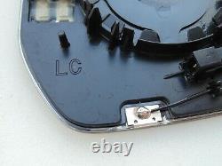 14-21 RANGE ROVER X761 L550 L560 LEFT AUTO DIM HEATED MIRROR GLASS BLIND SPOT eu