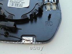 14-21 RANGE ROVER X761 L550 L560 RIGHT AUTO DIM HEATED MIRROR GLASS BLIND SPOT e