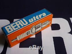 1x original BERU UXT2 = UX79 ultra-X Multielektrode Zündkerze spark plug NEU OVP