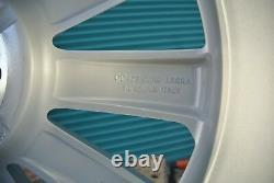 20 Genuine Range Rover Velar Alloy Wheel Original Condition J8a2 1007 Na