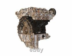 306DT Land Rover Discovery 3.0 TD V6 Motor