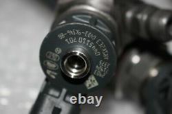 4 x ORIGINAL Einspritzdüse RANGE ROVER EVOQUE LAND ROVER 939 JAGUAR XF D35