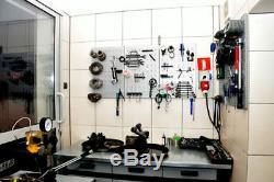 4x JAGUAR XF RANGE ROVER EVOQUE 2.2 DIESEL FUEL INJECTOR 9687454480/0445116043