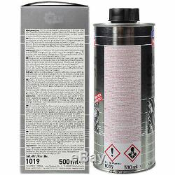 6L Liqui Moly Special Tec F 5W-30 Motoröl MotorProtect MotorClean Reiniger