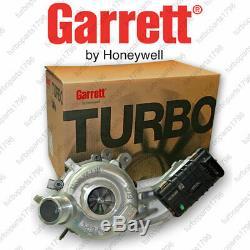 778400-5005S Garrett GTB1749VK Turbolader Jaguar XJ/F Range Land Rover Discovery