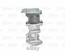 AGR-Ventil ORIGINAL TEIL VALEO 700410