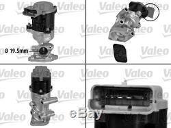 AGR-Ventil Valeo 700411