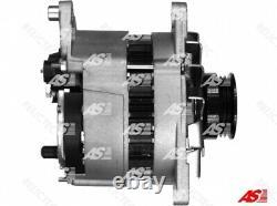Alternator Generator for Ford Vauxhall Opel Fiat Land Rover Rover Subaru Jaguar