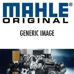 Alternator MG222 72735221 by MAHLE ORIGINAL Single