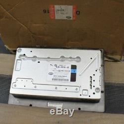 Amplifier 380W Car Radio Land Rover Jaguar Original Code LR045326