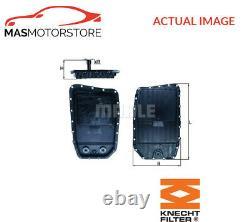 Automatic Transmission Oil Filter Knecht Hx 152 G For Bmw 5,7,3, X5, X6, X3,6, E60