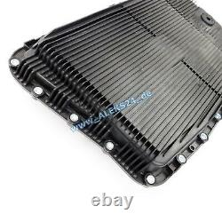 Automatic Transmission Oil Pan Service Incl 10L Atf Change For BMW E90 E91 3er