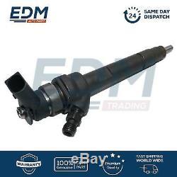 BOSCH Fuel Injektor für BMW 1 3 5 X1 X3 N47 Engines 13537797877 13537797878 New