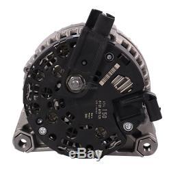 BOSCH LICHTMASCHINE GENERATOR 156-A FORD GALAXY 2.2 TDCi BJ 08-14