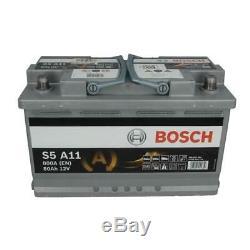 Batterie Bosch Akumulatory 0 092 S5a 110