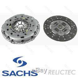 Complete Clutch Kit Land Rover JaguarDISCOVERY III 3, IV 4, S-TYPE URF500060