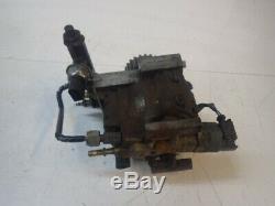Einspritzpumpe Kraftstoffpumpe A2C20003757 Land Rover Range Rover Sport (L320)