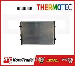 Engine Cooling Water Radiator D7rv003tt Thermotec I
