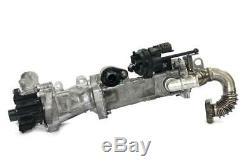Gebr. Kühler mit AGR Ventil Land Rover 2.2 96703186807.00578.05 ORIGINAL