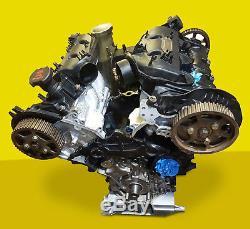Generalüberholt Motor LAND ROVER JAGUAR X TYPE XF 2.7 TDV6