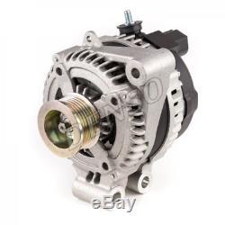 Generator/Lichtmaschine DENSO DAN1103 für JAGUAR LAND ROVER