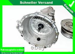 Getriebe GX73-7000-AB Automatikgetriebe 8 Gang Jaguar XE F-Pace Land Rover 67TKM
