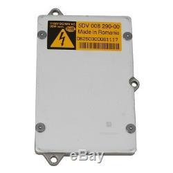 HELLA Steuergerät Vorschaltgerät D2S D2R Ballast Xenon Scheinwerfer 5DV00829000