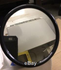 Hella Universal Exterior Mirror Matte Black 4004 Gt