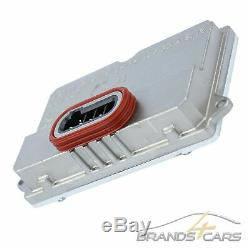 Hella Xenon Vorschaltgerät Scheinwerfer Für Audi A6 4f C6 Bj 04-08 A8 4e 03-10