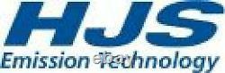 Hjs Sensor Für Abgasdruck Sensor Abgasdruck Abgasdrucksensor 92091015