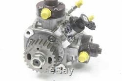 Hochdruckpumpe Land Rover DISCOVERY 4 LA 0445010629 BOSCH 3,0 188 KW 256 PS