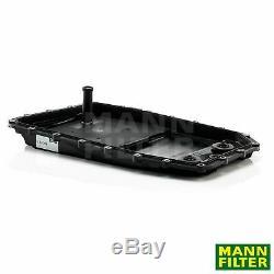 Hydraulikfilter Bmw Mann-filter H50002