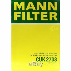 INSPEKTIONSKIT FILTER LIQUI MOLY ÖL 7L 5W-30 für Volvo S60 II 134 T5 V60 BW 2.0