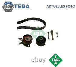 Ina Zahnriemensatz Set Kit 530 0489 10 I Neu Oe Qualität