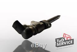 Injektor Einspritzdüse Citroen Jaguar Peugeot 2.7 5U3Q-9K546-AA