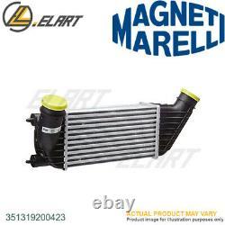 Intercooler Charger For Vw Skoda 1500 1600 31 K T U K 70 48 Db Magneti Marelli