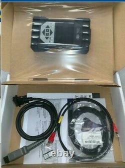 JLR DoIP Bosch Original Jaguar Land Rover vehicle Pathfinder diagnostic scanner