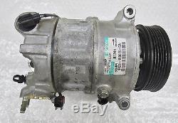 Jaguar X351 XJ 3.0 Diesel 275PS Klimakompressor Klimapumpe 9X23-19D629-DA