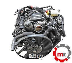 Jaguar XF X250 5.0 V8 508PN Motorschaden Reparatur Überholung Instandsetzung