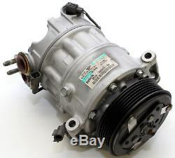 Jaguar XF X250 X251 3.0d 9X23-19D629-DA Klimakompressor Klima Kompressor R134a