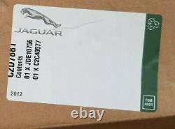 Jaguar XF XJ F-Pace Range Rover Einspritzdüse Injektor 0445116013 9X2Q-9K546-DB