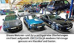 Jaguar XK Cabrio X150 5.0 V8 508PN Motorschaden Reparatur Überholung mit Einbau