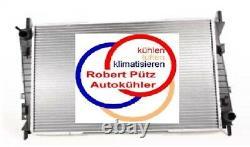 KÜHLER WASSERKÜHLER Jaguar X Type 2,0 bis 3,0 V6 auch 2,0 & 2,2 Diesel