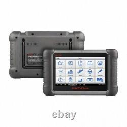 Kfz Diagnosegerät Original AUTEL MaxiDAS DS808K EU Version