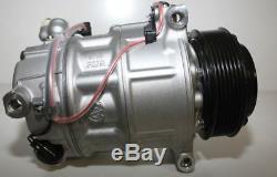 Klima Kompressor Jaguar Land Rover Range Rover CPLA-19D629-BH SANDEN ORIGINAL