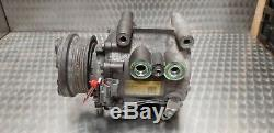 Klimakompressor YR8H19D629AB für Jaguar S-Type 2.7D 152KW 207PS