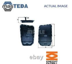 Knecht Automatic Transmission Oil Filter Hx 152 G For Bmw 5,7,3, X5, X6, X3,6, E60